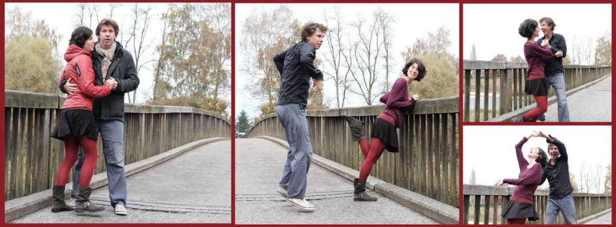 Paartanz Ammerbrücke   Tanzschule Tanz-Magie - Weilheim