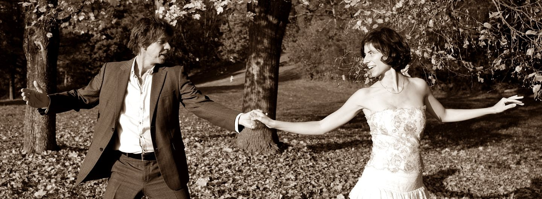 Paartanz spezial - Hochzeitskurs - Tanzschule Tanz-Magie