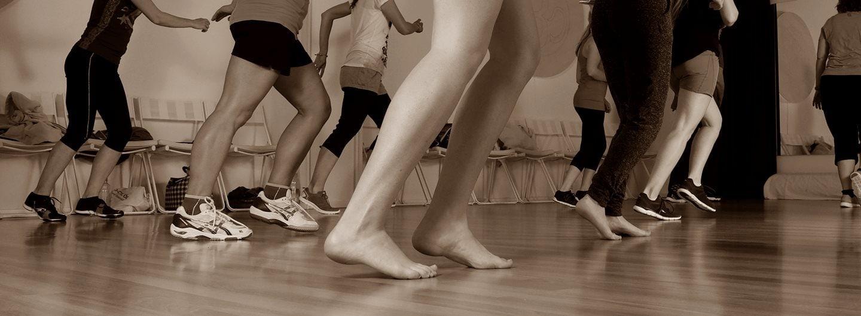 Zumbakurs | Tanzschule Tanz-Magie - Weilheim