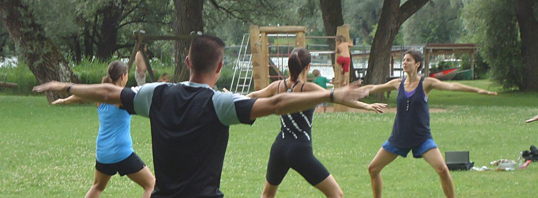 Goegerl Mauer und Hang | Tanzschule Tanz-Magie - Weilheim